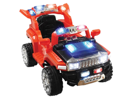 Ride-On Cars & Bikes in Delhi NCR