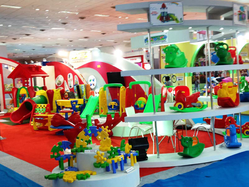 Toy Biz, New Delhi