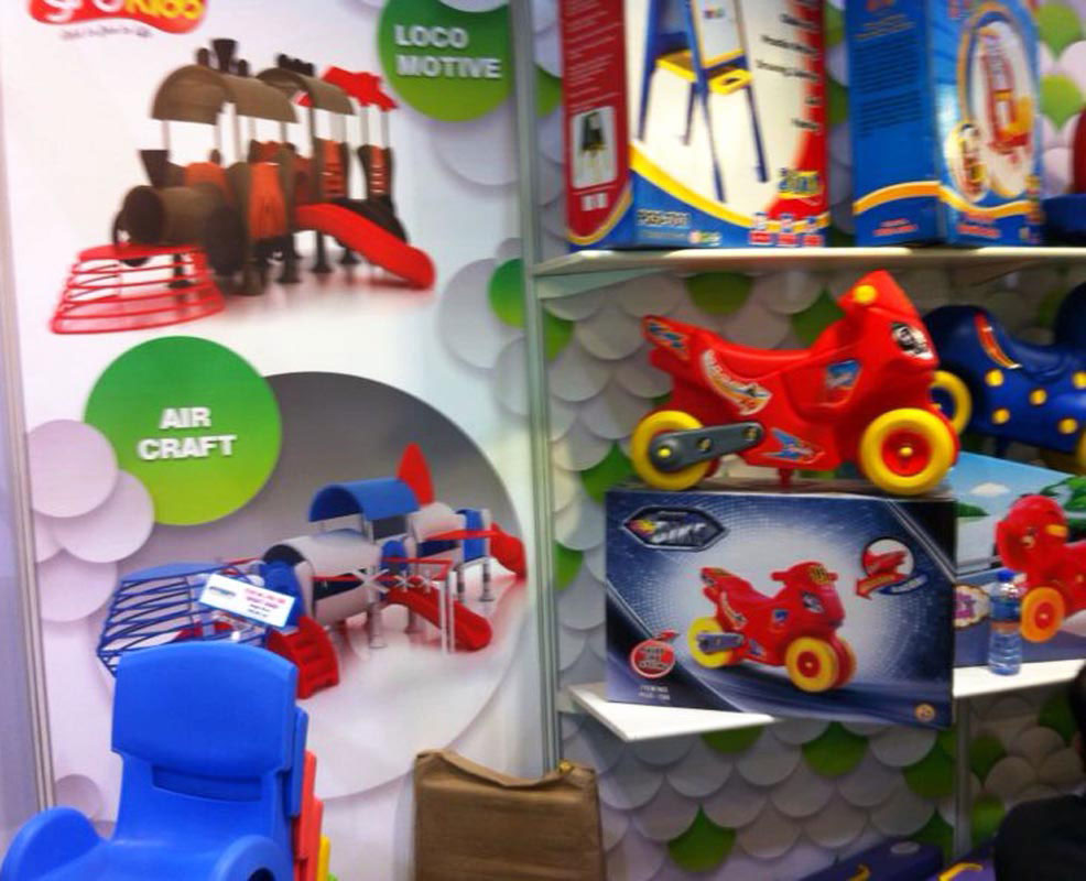 Nurenberg Toy Fair, Germany