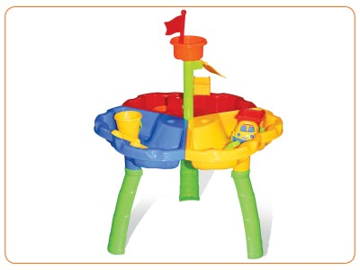 Choose the best play equipment for your kids