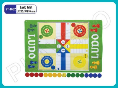 Ensure Happy Learning Time for Your Children with Educational Play Mats