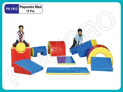How To Choose Play Equipment Suppliers?