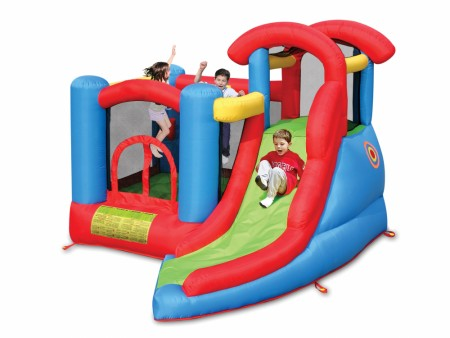 7 In 1 Play Center Outdoor Play Equipments Delhi NCR