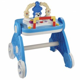 Activity Baby Walker Blue Walker Delhi NCR