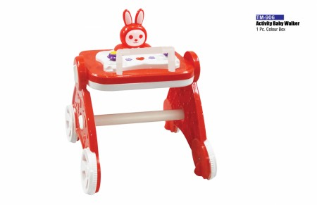 Activity Baby  Walker Light Red Walker Delhi NCR