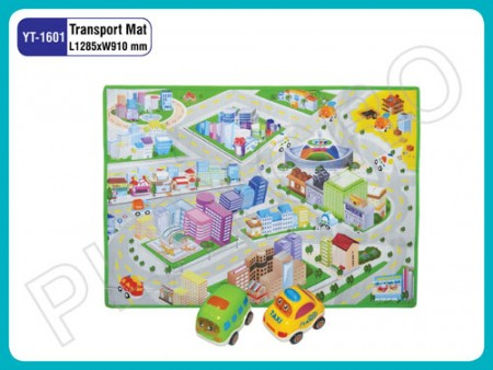 Best Activity Playmats - Play Mats Manufacturer in Delhi NCR