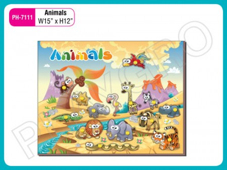 Animals Activity Toys Delhi NCR