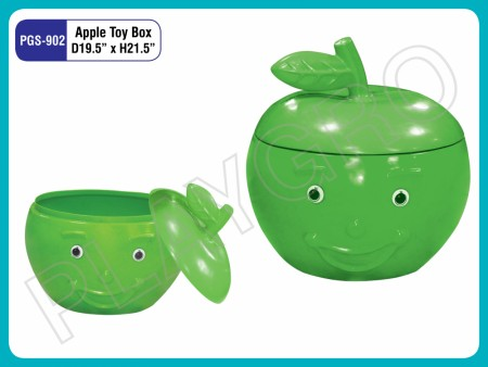 Apple Toy Box Indoor School Play Essentials Delhi NCR