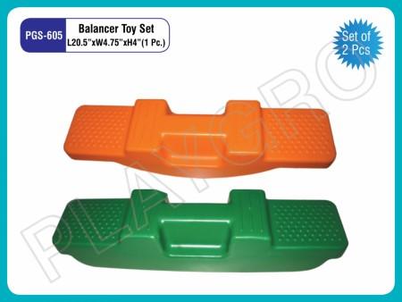 Balancer Toy Set Indoor School Play Essentials Delhi NCR