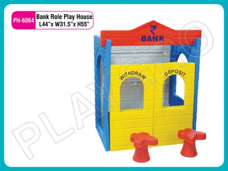 Bank Role Paly House Activity Toys Delhi NCR