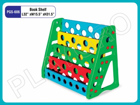 Book Shelf Indoor School Play Essentials Delhi NCR