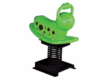 Bug Bee Spring Rider Outdoor Play Equipments Delhi NCR