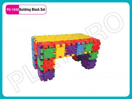 Building Block Set Educational Toys Delhi NCR