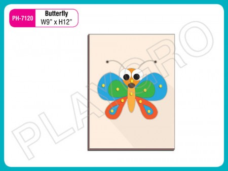 Butterfly Activity Toys Delhi NCR
