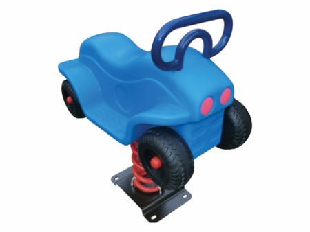 Car Spring Rider Outdoor Play Equipments Delhi NCR
