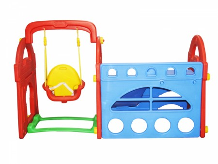 Castle Sports Playcentre Indoor Play Equipments Delhi NCR