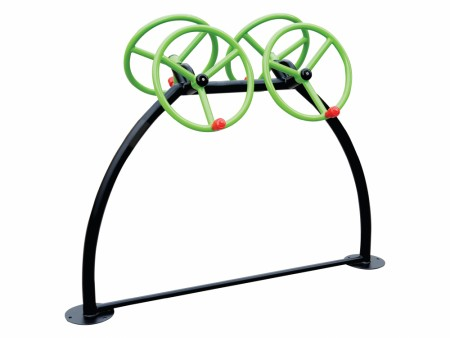 Chest Press Outdoor Play Equipments Delhi NCR