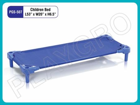 Children Bed Indoor School Play Essentials Delhi NCR