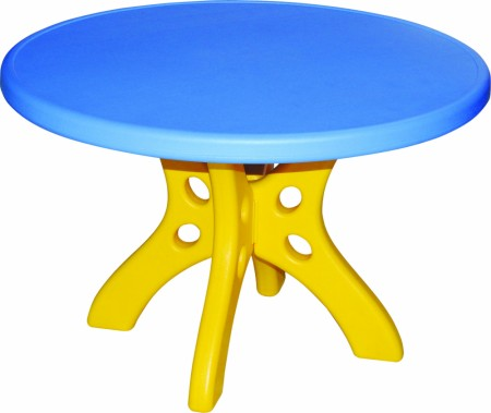 Circular Table (Table Only) School Furniture Delhi NCR