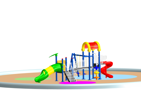 Climb N Swing Playcentre Outdoor Play Equipments Delhi NCR