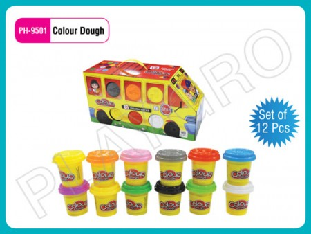 Colour Dough Activity Toys Delhi NCR