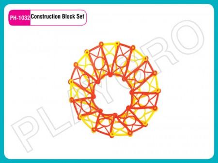 Construction Block Set Educational Toys Delhi NCR