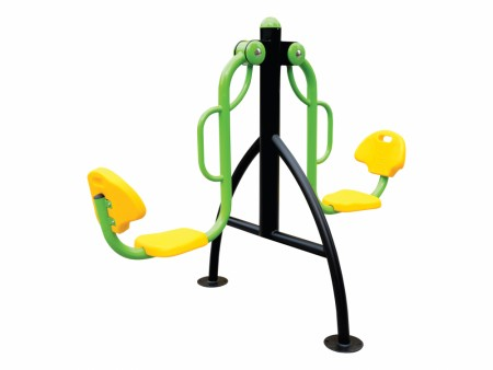 Cycle Outdoor Play Equipments Delhi NCR