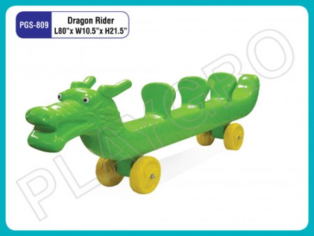 Dragon Rider Ride on & Rockers Delhi NCR
