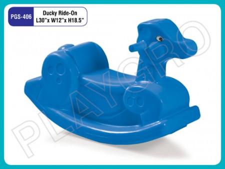 Duck Rideon Ride Ons Delhi NCR