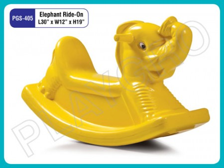 Elephant Rideon Ride on & Rockers Delhi NCR