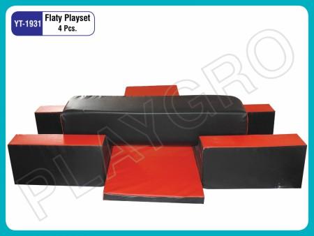 Flaty Playset Delhi NCR