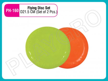 Flying Disc Set Activity Toys Delhi NCR