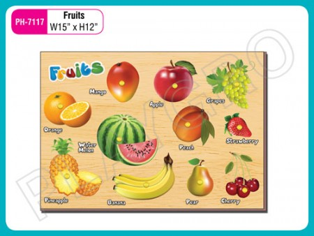 Fruits Activity Toys Delhi NCR