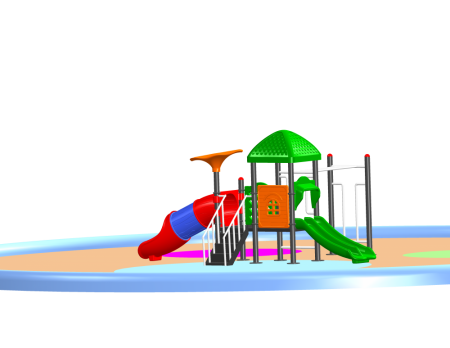 Fun Playcentre Outdoor Play Equipments Delhi NCR