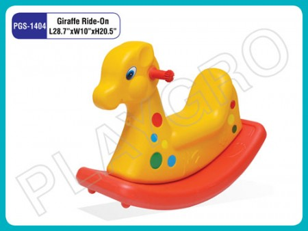 Giraffe Ride On Ride Ons Delhi NCR