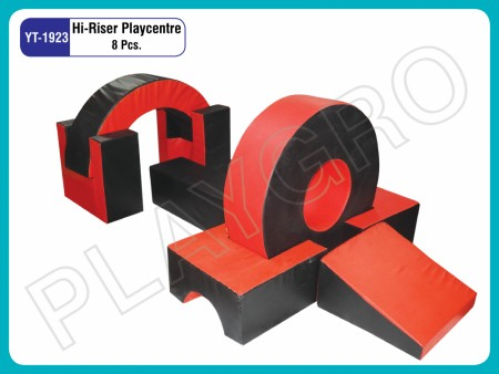 Hi Riser Playcenter Delhi NCR