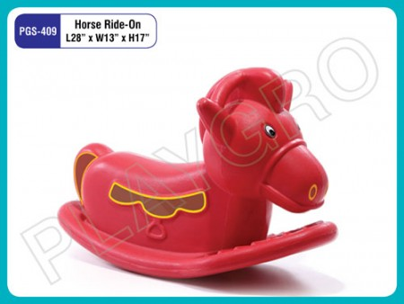 Horse Ride On Ride on & Rockers Delhi NCR