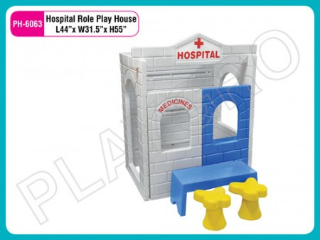 Hospital Role Paly House Activity Toys Delhi NCR