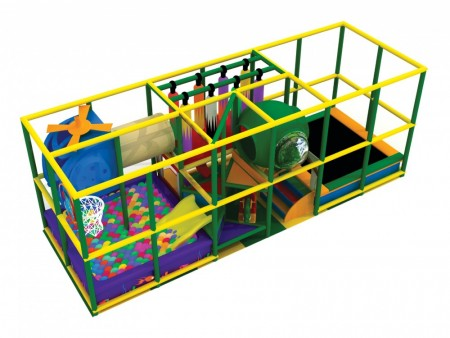 Indoor Soft Play Centre Series Delhi NCR