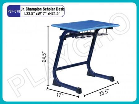 Jr. Champion Scholar Desk School Furniture Delhi NCR