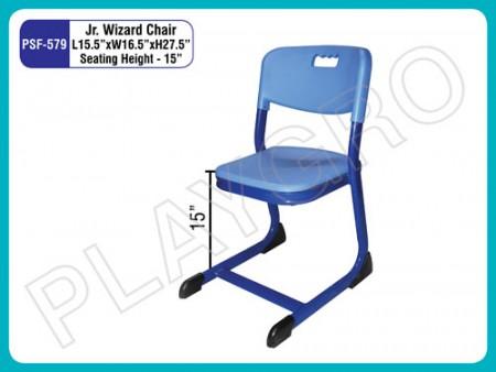 Jr. Wizard Chair School Furniture Delhi NCR