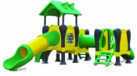 Jumbo Kidie Land Playcenter Outdoor Play Equipments Delhi NCR