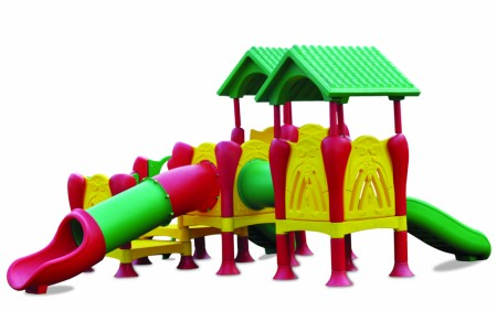 Jumbo Kids Castle Outdoor Play Equipments Delhi NCR