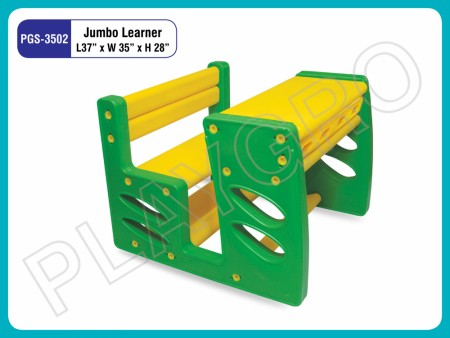 Jumbo Learner Primary School Furniture Delhi NCR