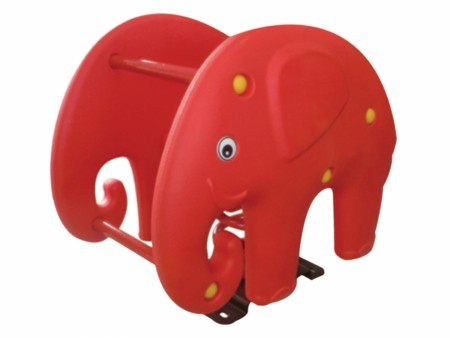 Jumbo Spring Rider Outdoor Play Equipments Delhi NCR