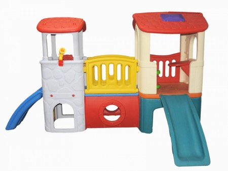 Jumbo Station Indoor Play Equipments Delhi NCR
