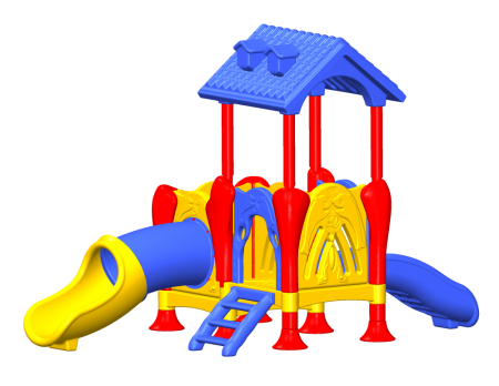 Kids Castle Sr. Playcenter Outdoor Play Equipments Delhi NCR