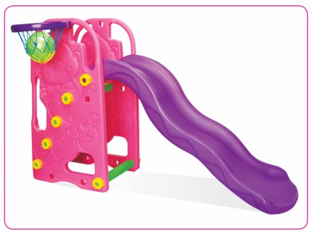 Lampoon Wavy Slide Indoor Play Equipments Delhi NCR