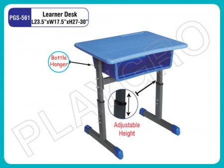 Learner Desk (Only Desk) School Furniture Delhi NCR