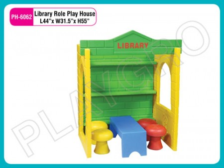 Library Role Paly House Activity Toys Delhi NCR